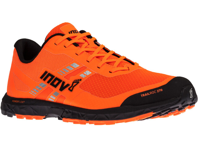inov-8 Trailroc 270 Running Shoes Men orange/black